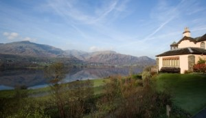 Lake District Watercolour Painting Workshops