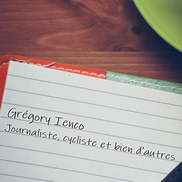 Le journal de Greg