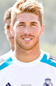 tuesday morning man sergio ramos