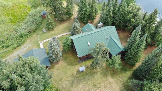 60 White Pine RD, sioux narrows, Ontario