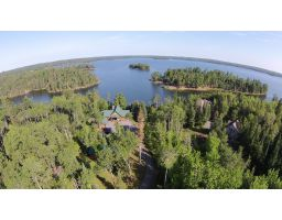 Halverson Drive, Sioux Narrows, Ontario