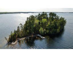 Summer Resort Location EB2253 Long Bay, Sioux Narrows, Ontario