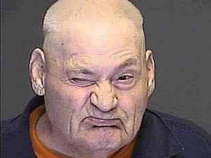 Delbert Huber shot and killed Timothy Larson