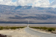 Death Valley. Mythique.