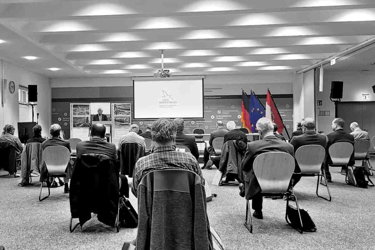 Brandenburger Waldkonferenz 2020