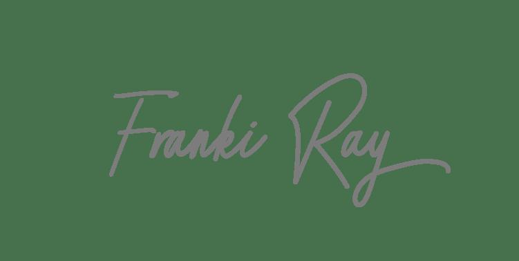 FrankiRayLogo