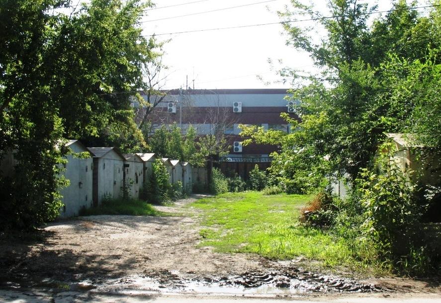 Самара, ул. Рыльская