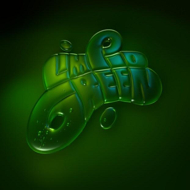 Logo blob for Limpid Green