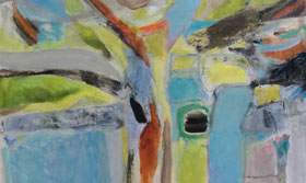 Tree Dreaming (2011) – SOLD