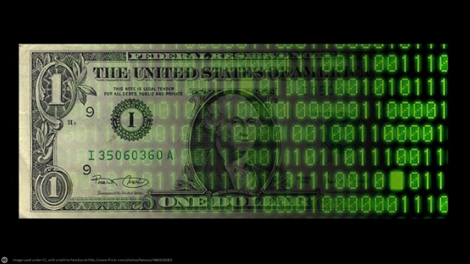 Tune into the Cloud: Money for Nothing