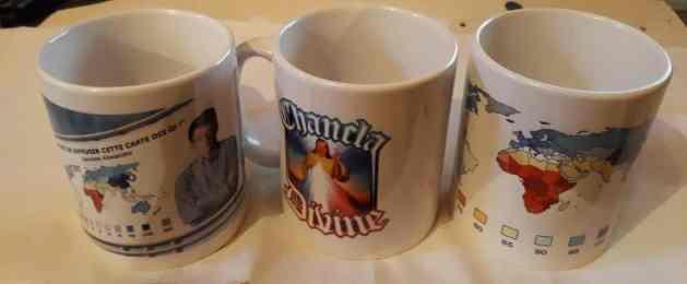 carte des qi michel ney -parodie mug laurent alexandre chancla divine