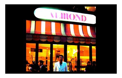 almond 11
