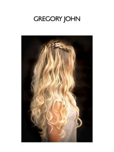 Gregory John Salon