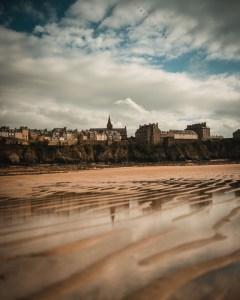 Granville en Normandie