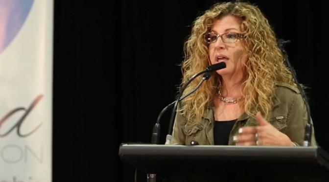 Dr Bonni Goldstein MD