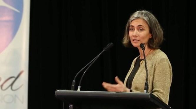 Dr. Cristina Sánchez