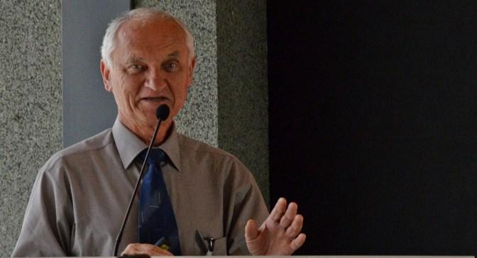 FROM THE HEMP TO ITS PRESENT MEDICAL USE - Lumír Ondřej Hanuš, PhD