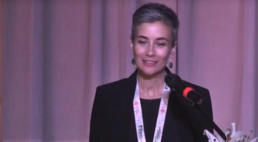 """Dra. Cristina Sánchez: """"Cannabis y cáncer: Lo que todos debemos saber"""""""