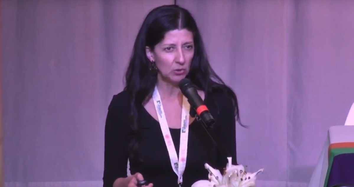"Dra. Gisela Kuester: ""Cannabis medicinal en epilepsia refractaria y TEA"""