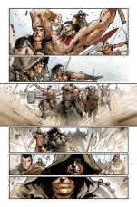 Eternal Warrior #1, page 3