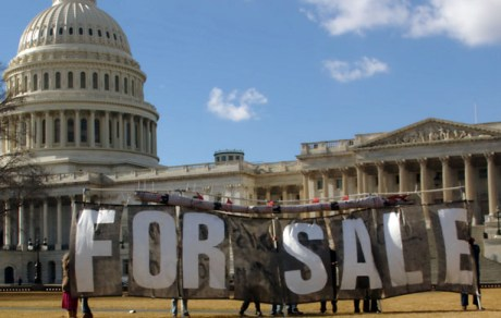 US Capitol For Sale (Washington, DC)
