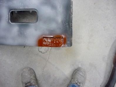 Primer,rustproofing