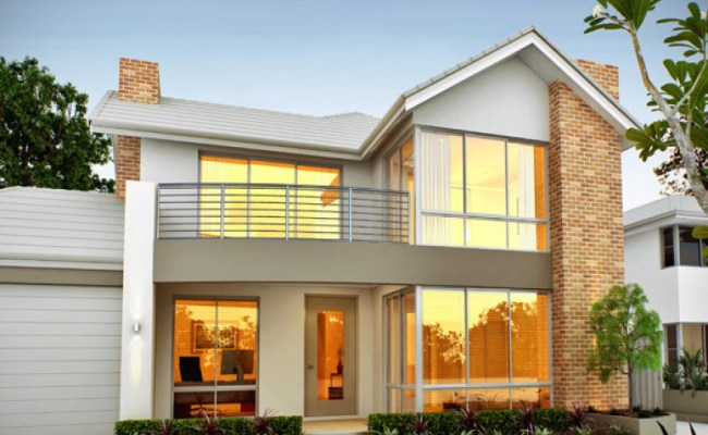 Dont Forget About The Exterior When Designing Your Home