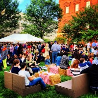 Hill Countrys Backyard Pop-up Barbecue | GregsListDC