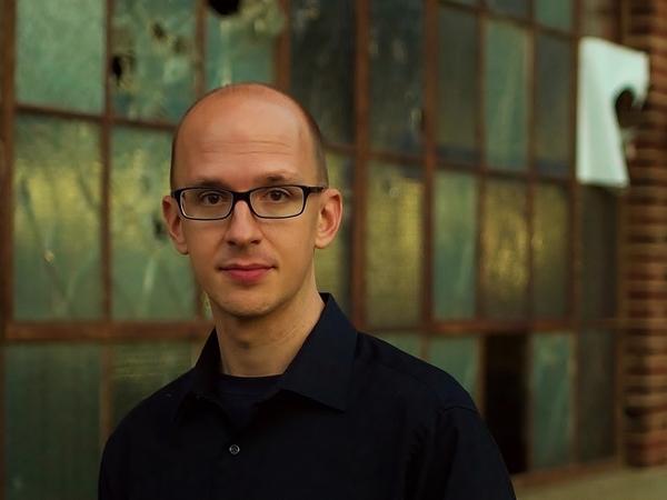 Image of Greg Small