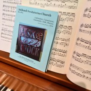Returning to Ashland Presbyterian in June of 2019, Greg played in a service featuring the music of Handel, Bourgeois, and others.