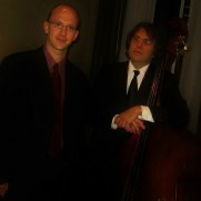 Phil Ravita joined Greg in a 2013 performance for a private event at the Sheraton Inner Harbor.