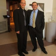 Greg accompanied York College of Pennsylvania faculty member Jon Cresci on a recital in 2014.