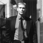 Greg Stevens 1998