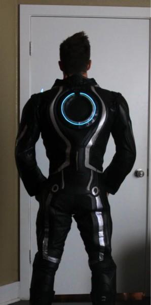Greg-Stevens-Tron-Costume-Halloween-2012