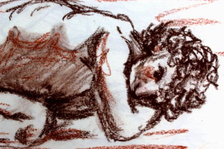 Vulnerable Sketch