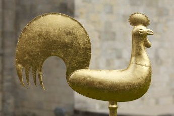 The Fairtrade Golden Weathervane