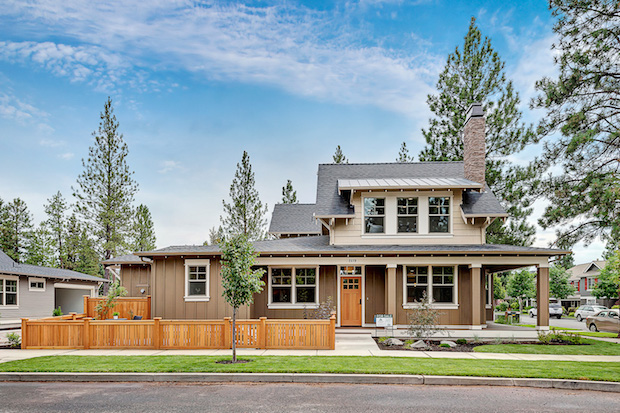 Choosing An Architectural Style Greg Welch Construction