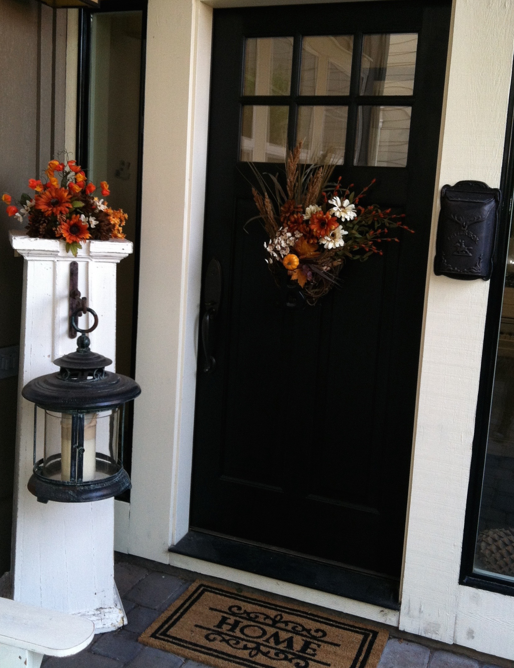 Door Entryway & Foyer Before Main Door Split Entry Ideas