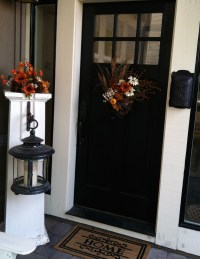 Door Entryway & Foyer Before Main Door Split Entry Ideas ...