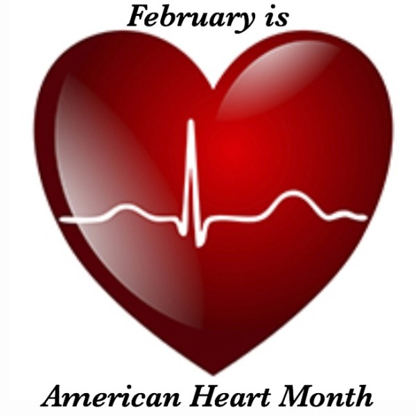 Healthy Heart Month Potholes in the Road of Life