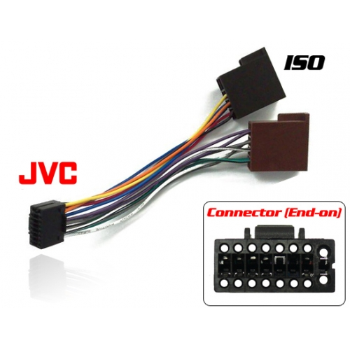 Jvc Head Unit Wiring Harness Diagram Furthermore Wiring Car Stereo