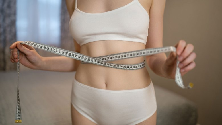 helps to reduce weight