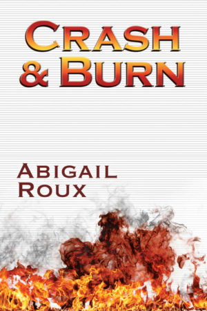 Abigail Roux--Cut & Run Book 9 - Crash & Burn