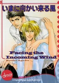 {Agawa Kouko} Facing the Incoming Wind [3.5]