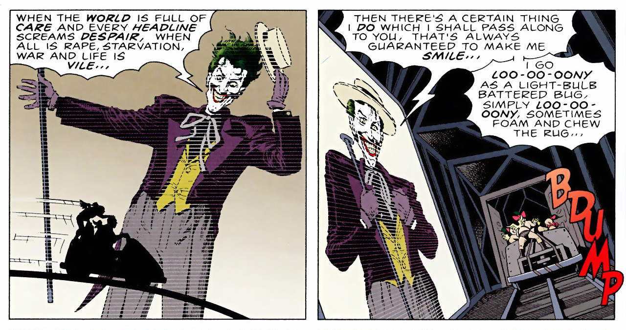 {DC) BATMAN - THE KILLING JOKE-11
