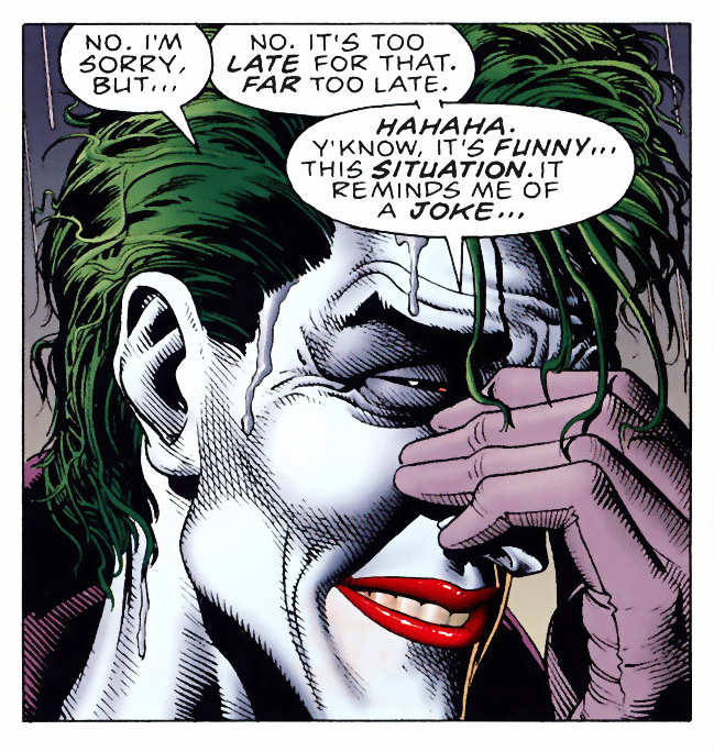 {DC) BATMAN - THE KILLING JOKE-14