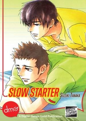 [DMG] {Tanaka Suzuki} Slow Starter [3.8]