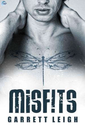 Garrett Leigh--Misfits
