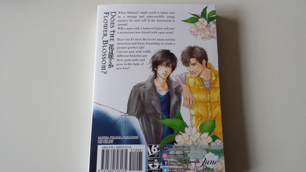 Hidaka Shoko--Does the Flower Blossom V02-02