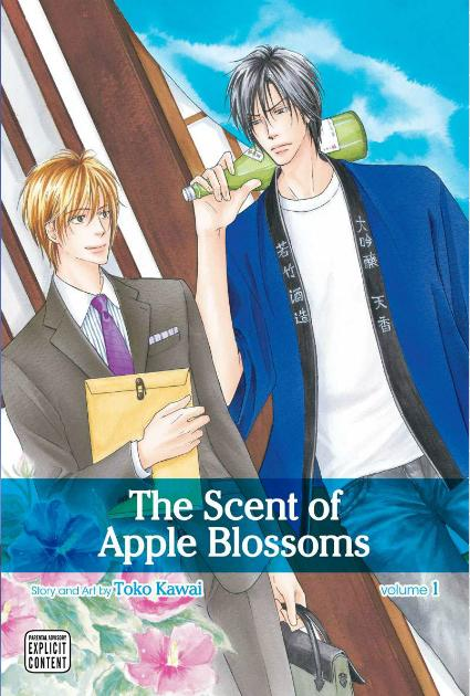 {Kawai Toko} The Scent of Apple Blossoms V01 [4.9]